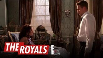 Meet The Royals Behind The Palace Gates - Jasper E!