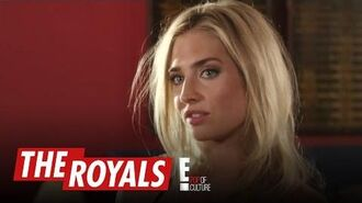 Meet The Royals Gemma E!