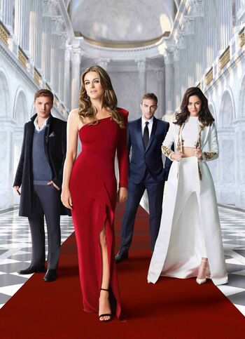 Season 3 | The Royals Wiki | FANDOM powered by Wikia