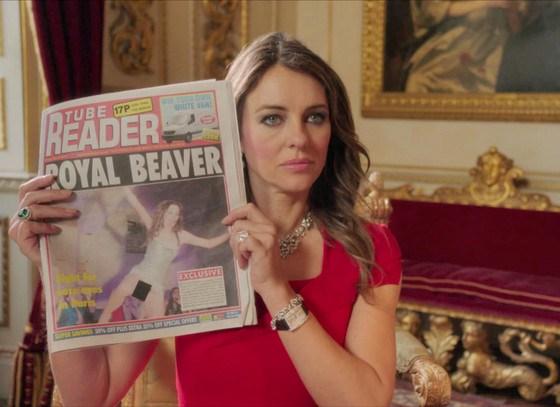 Image - Royal Beaver.jpg | The Royals Wiki | FANDOM ...