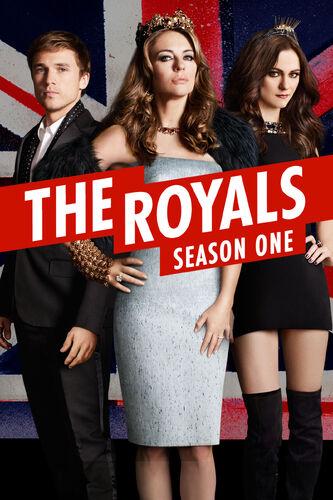 Season 1 | The Royals Wiki | FANDOM powered by Wikia