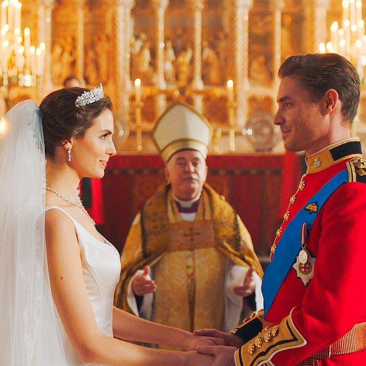 The Royals Robert