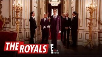 FML Trailer The Royals E!