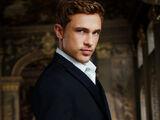Liam Henstridge