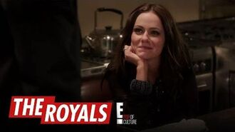 Meet The Royals Eleanor E!
