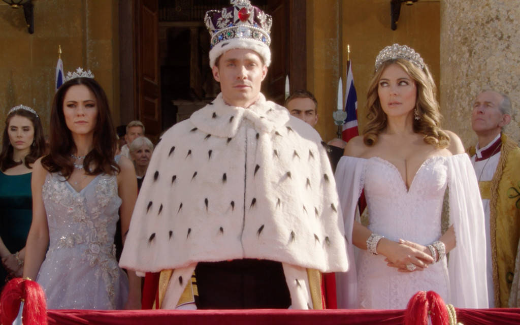 To Show My Duty In Your Coronation | The Royals Wiki ...