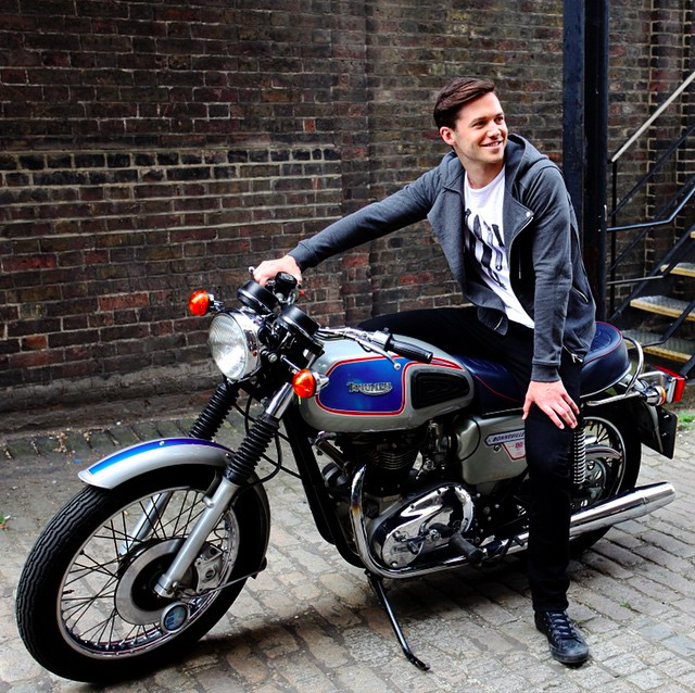 Image - Beck motorcycle.png | The Royals Wiki | FANDOM ...