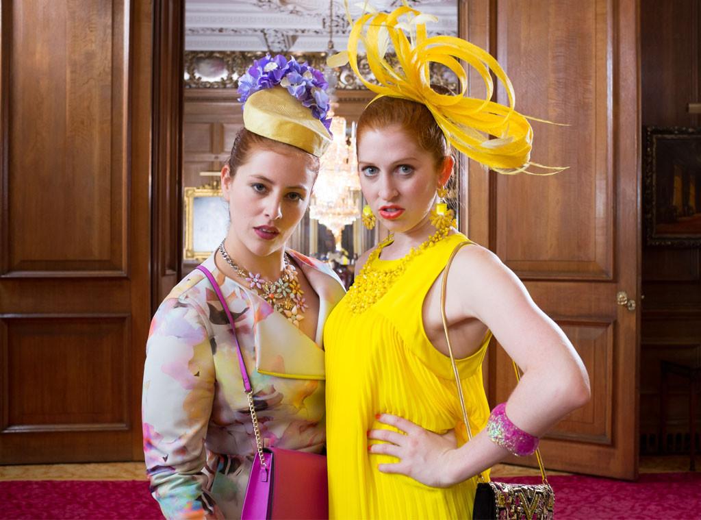 Penelope Henstridge | The Royals Wiki | FANDOM powered by ...