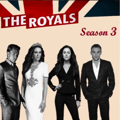 The Royals Staffel 3 Episodenguide