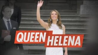 "E! The Royals ""Queen Helena"" Sunday 30s Promo"