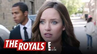 Meet the Royals Ophelia E!
