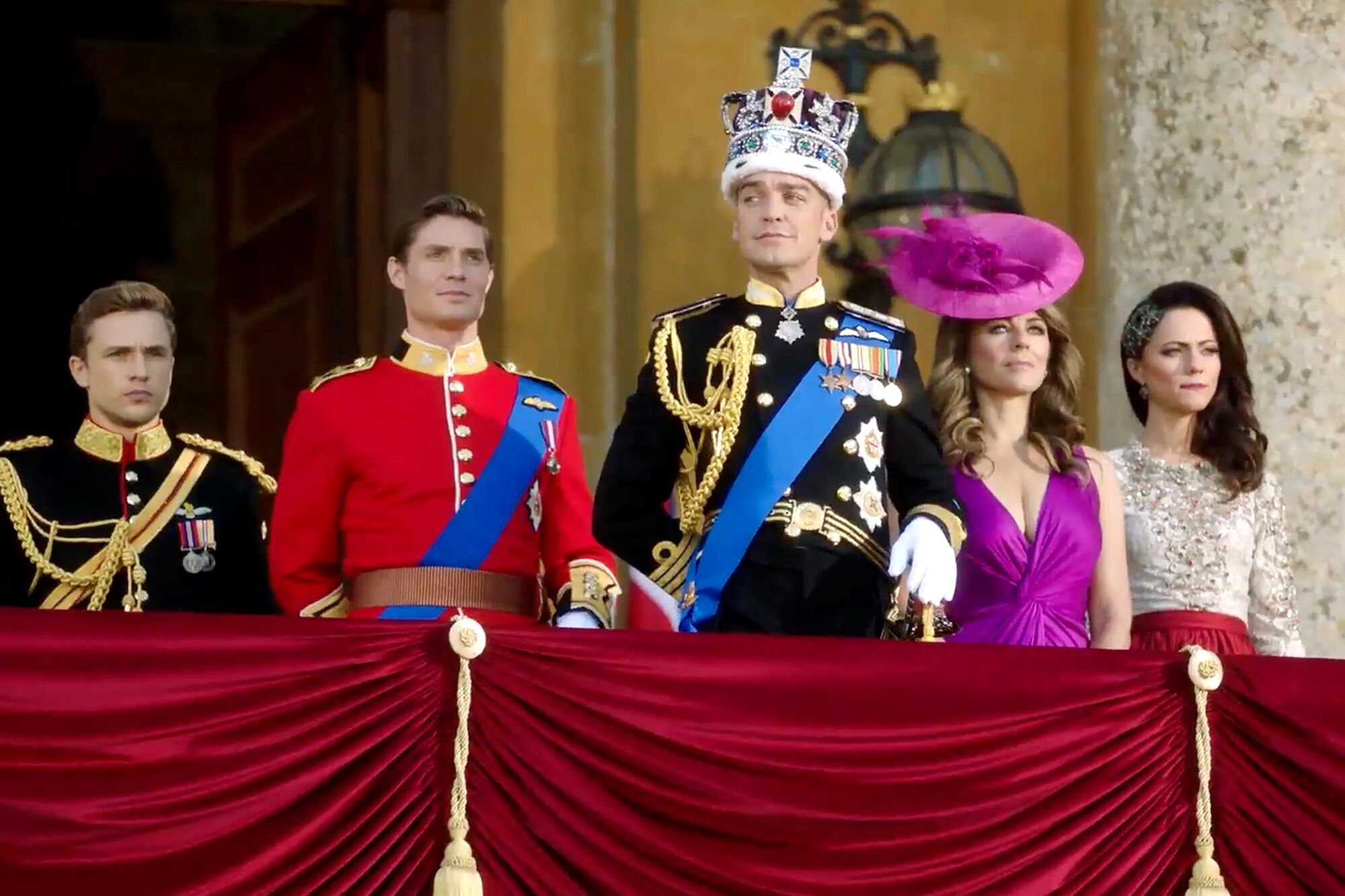 Born To Set It Right | The Royals Wiki | Fandom