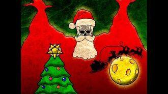 Hail Santa (A Year Zero Parody)
