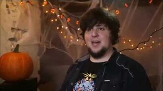 Never been burned that bad before by a piece of wood - Jontron