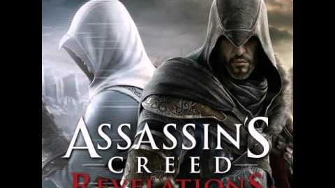 Assassin's Creed Revelations Soundtrack - 03. The Road To Masyaf El camino a Masyaf
