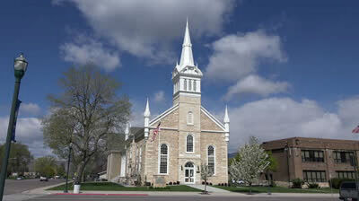 St. Micheal's Church