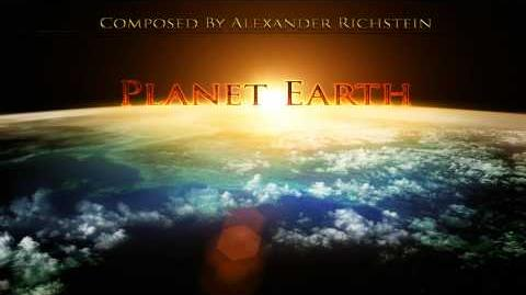 Phoenix Music - Planet Earth
