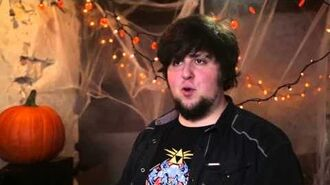 Jontron - Never been burned that bad by a piece of wood Are You Afraid of the Dark