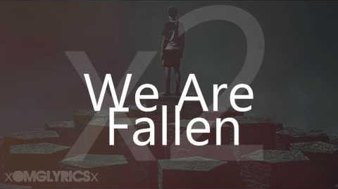 Imagine Dragons-Fallen(w Lyrics On Screen)-0