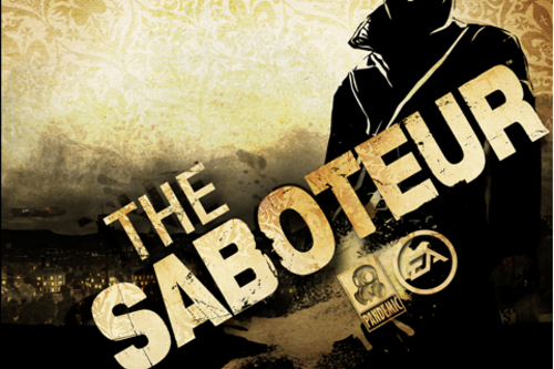 The Saboteur Wiki
