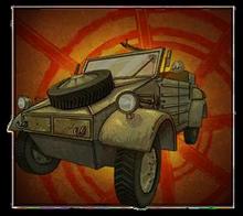 SB ArmedSturmwagen