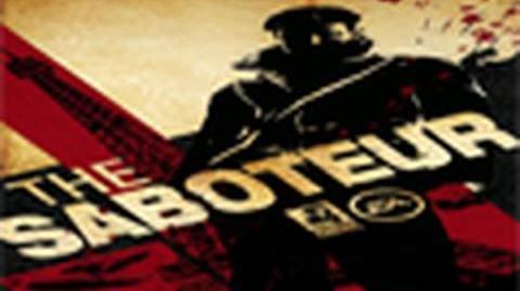 The Saboteur - E3 Trailer