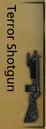 SB SideTerrShotgun