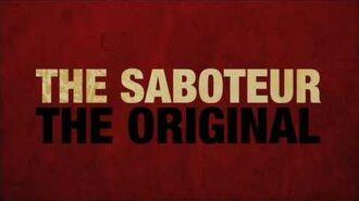The Saboteur - The Original
