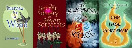 Salem Concord covers