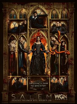 Salem Season 3 official poster