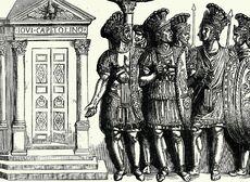 Roman centurion s3 experience
