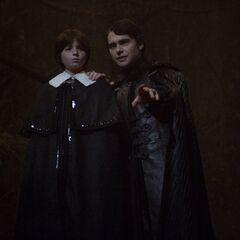 The Devil | The Salem Wiki | FANDOM powered by Wikia