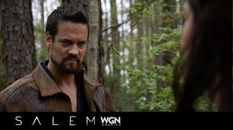 "WGN America's Salem 306 ""Wednesday's Child"""