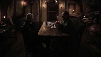 SCENES FROM SALEM Episode 7 -- Witchhunter on the Ship
