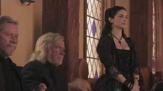 SCENES FROM SALEM Episode 11 -- The Vote