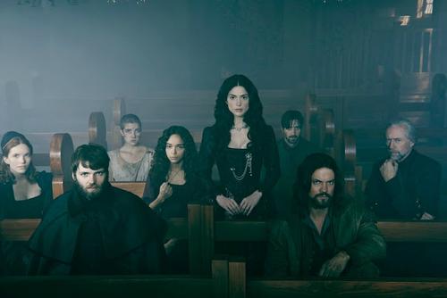 The Salem Wiki