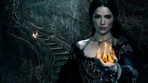 S3 Promotional Mary firestarter