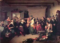 Salem Witch Trials (Historical Timeline)