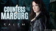 Salem Countess Marburg Recap