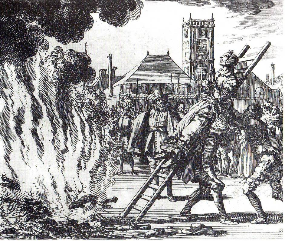 witch trials in england 17th century