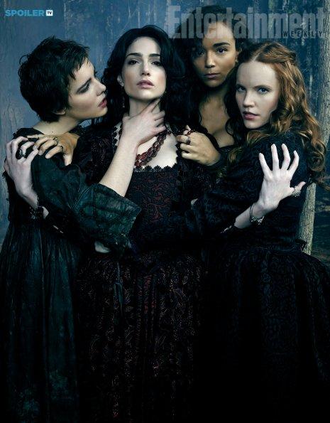 Salem Serie Staffel 2