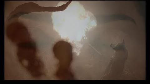 Salem First Trailer