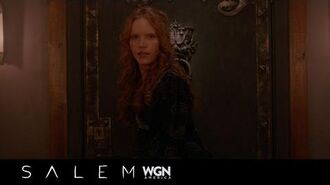 "WGN America's Salem 309 ""Saturday Morning"""
