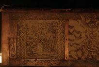 Sarcophagus panel 1