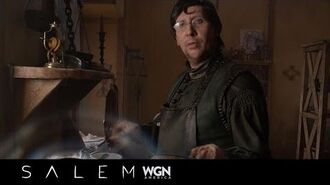 """WGN America's Salem 305 """"The Commonwealth of Hell"""""""