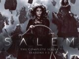 Salem - The Complete Series