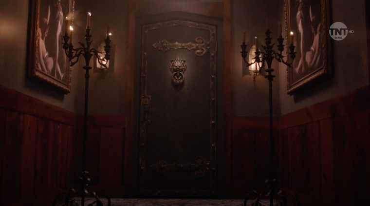 Hell Gate & Hell Gate | The Salem Wiki | FANDOM powered by Wikia