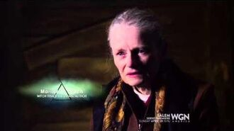Salem Witches Are Real - Exclusively on WGN America