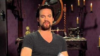 Ask Salem Shane West Explains Cotton & John's Relationship