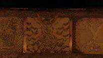 Sarcophagus panels 2
